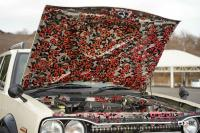 汗まみれのヤングパワーが往年の日産名車を令和にリボーンした日産京都自動車大学校【東京オートサロン2021】 - nissangakuen_racoska05