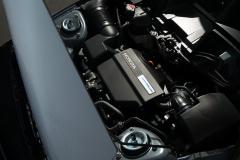 S660モデューロX バージョンZエンジン