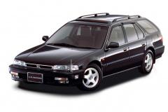 1991年発売のアコードワゴン