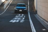 『カッコいい』より『美しい』。くるす蘭✕BMW4シリーズ【注目モデルでドライブデート!? Vol.71】 - kurusu_BMW_0001