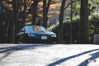 『カッコいい』より『美しい』。くるす蘭✕BMW4シリーズ【注目モデルでドライブデート!? Vol.71】 - kurusu_BMW_0007