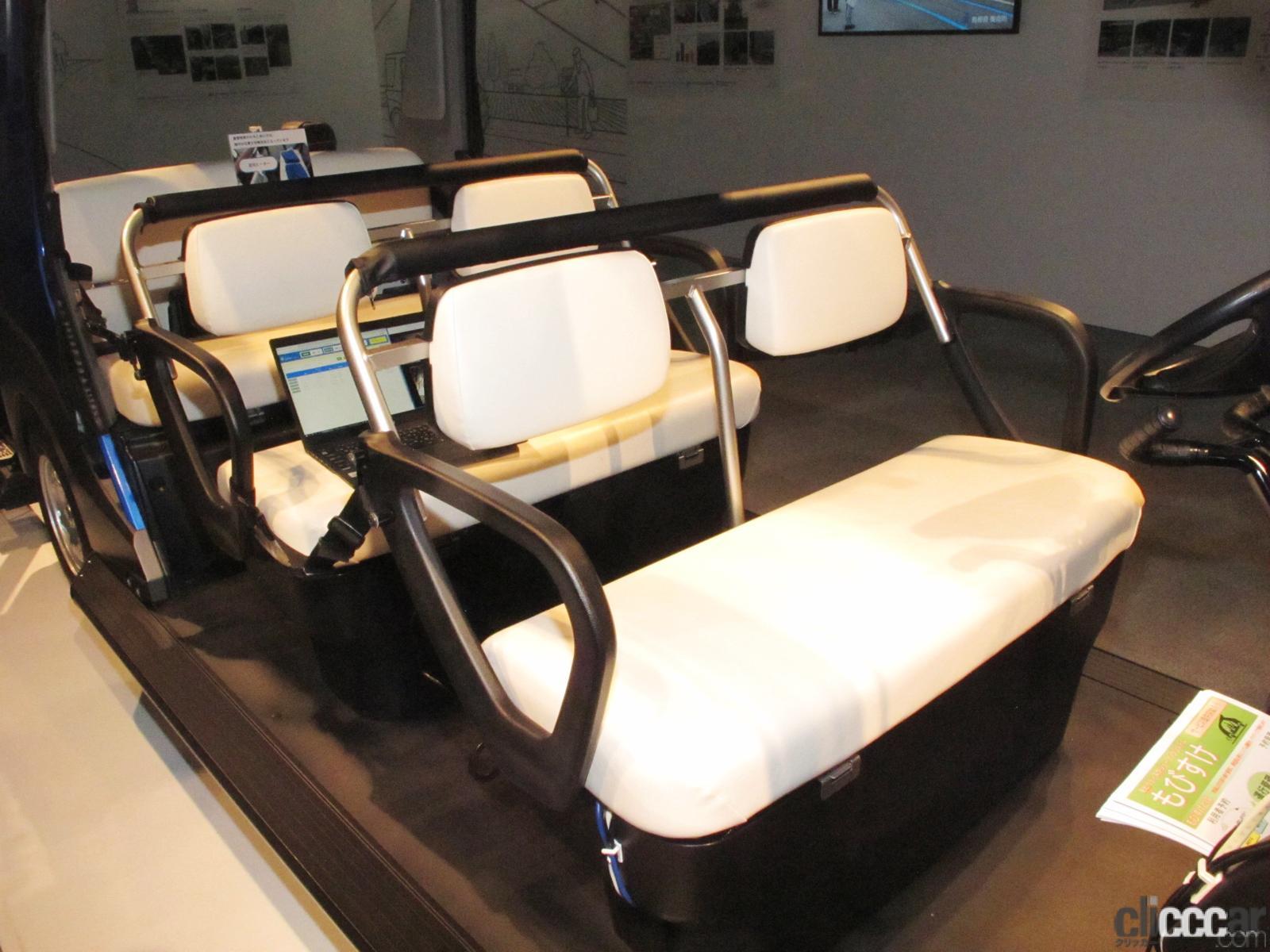 「清水和夫が解説!日本が進める「自動運転の今」はどんな技術で、どう使うのか?【SIP第2期 自動運転 中間成果発表会】」の23枚目の画像