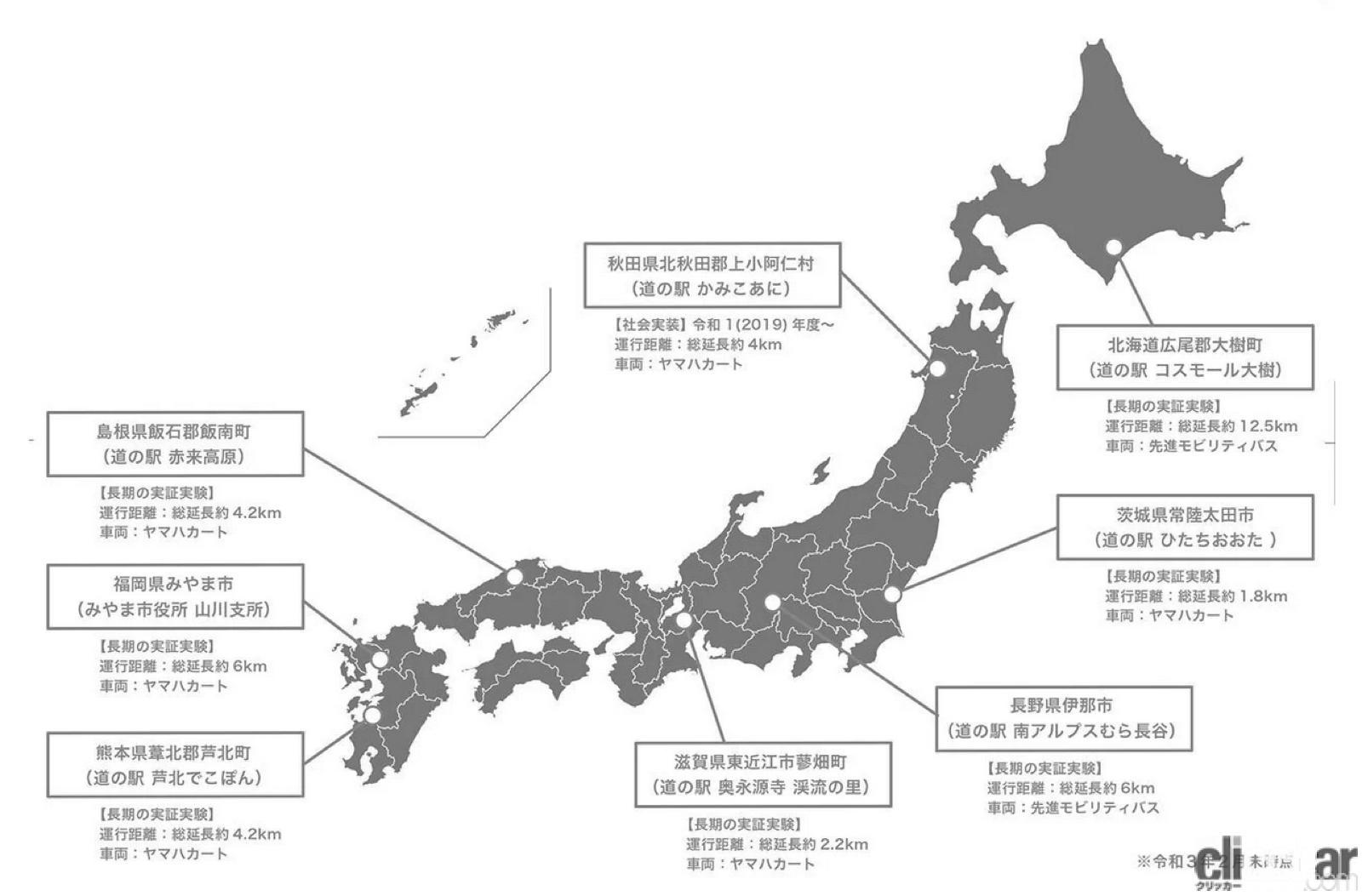 「清水和夫が解説!日本が進める「自動運転の今」はどんな技術で、どう使うのか?【SIP第2期 自動運転 中間成果発表会】」の19枚目の画像