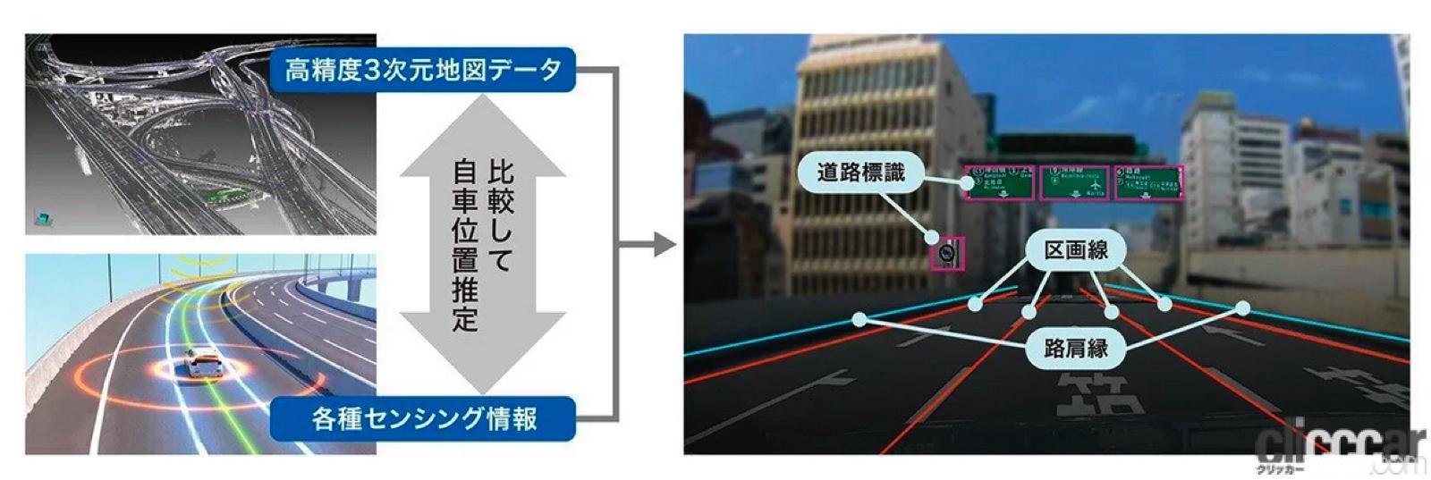 「清水和夫が解説!日本が進める「自動運転の今」はどんな技術で、どう使うのか?【SIP第2期 自動運転 中間成果発表会】」の5枚目の画像