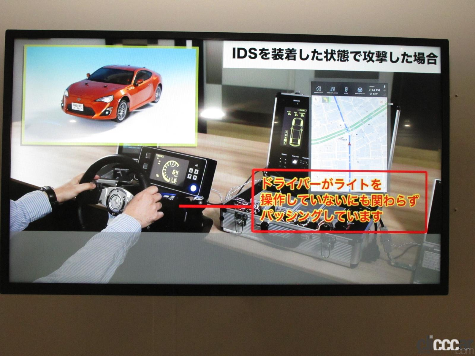 「清水和夫が解説!日本が進める「自動運転の今」はどんな技術で、どう使うのか?【SIP第2期 自動運転 中間成果発表会】」の13枚目の画像