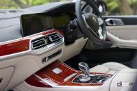 621ps/800Nmを誇る4.4L V8ビ・ターボエンジンを積んだ「BMW ALPINA XB7」が日本デビュー - BMW ALPINA XB7_20210330_1