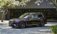 621ps/800Nmを誇る4.4L V8ビ・ターボエンジンを積んだ「BMW ALPINA XB7」が日本デビュー - BMW ALPINA XB7_20210330_5