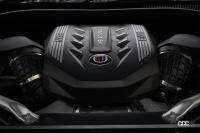 621ps/800Nmを誇る4.4L V8ビ・ターボエンジンを積んだ「BMW ALPINA XB7」が日本デビュー - BMW ALPINA XB7_20210330_7