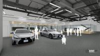 レクサスが2025年までに10モデル以上のEV、PHV、HVなどの約20車種の新型や改良モデルを投入へ - LEXUS CONCEPT REVEAL SHOW_20210331_3