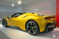 1000馬力のフェラーリ・SF90スパイダー上陸!780馬力エンジン+ハイブリッドシステムを搭載し、税込価格は5856万円から - sf90spider_newcar_05