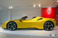 1000馬力のフェラーリ・SF90スパイダー上陸!780馬力エンジン+ハイブリッドシステムを搭載し、税込価格は5856万円から - sf90spider_newcar_06
