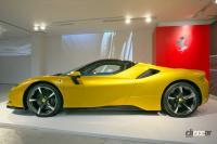 1000馬力のフェラーリ・SF90スパイダー上陸!780馬力エンジン+ハイブリッドシステムを搭載し、税込価格は5856万円から - sf90spider_newcar_07