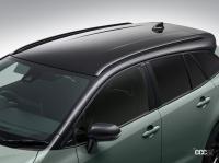 アウトドアで映えるトヨタ・カローラ ツーリングの特別仕様車・ACTIVE RIDEが500台限定で登場 - TOYOTA_COROLLATOURING_20210402_10
