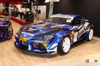 エヴァンゲリオンレーシング D1 GP 2021参戦発表。ドライバーは畑中慎吾選手! - d1_yokohamatoyopet_005