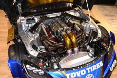 Team TOYO TIRES DRIFT GR Suprはツインターボa