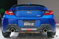 世界初公開から約5ヵ月、いよいよ日本仕様のスバルBRZがベールを脱いだ!【SUBARU BRZ日本仕様・初公開】 - brz_newcar_007