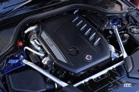 BMW ALPINA D5 Sの0-100km/h加速4.8秒を誇る俊足な走りはまさにアルピナ・マジック - BMW_ALPINA D5 S_20210405_1