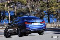 BMW ALPINA D5 Sの0-100km/h加速4.8秒を誇る俊足な走りはまさにアルピナ・マジック - BMW_ALPINA D5 S_20210405_3