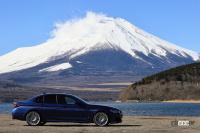 BMW ALPINA D5 Sの0-100km/h加速4.8秒を誇る俊足な走りはまさにアルピナ・マジック - BMW_ALPINA D5 S_20210405_5