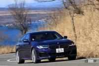 「BMW ALPINA D5 Sの0-100km/h加速4.8秒を誇る俊足な走りはまさにアルピナ・マジック」の6枚目の画像ギャラリーへのリンク