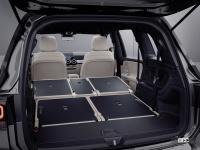 3列シートSUVのメルセデス・ベンツ GLBに、1.4Lガソリンの「GLB 180」、2.0Lディーゼルの「GLB 200 d 4MATIC」が追加 - Mercedes-Benz GLB, X247, 2019Mercedes-Benz GLB, X247, 2019