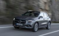 メルセデス・ベンツ GLAに500万円を切るエントリーグレードの「GLA 180」を追加 - Der neue Mercedes-Benz GLA 2020The new Mercedes-Benz GLA 2020