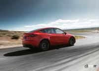 トヨタとテスラが再タッグ? 小型EV・SUVプラットフォームを共同開発の噂 - Tesla-Model_Y-2021-1280-03