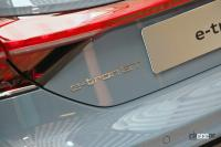 ブランドの新しいアイコンとなるEVのアウディe-tron GTは今秋に導入予定。車両本体価格1399万円から【アウディ e-tron GT発表・新車】 - audie-trongt_newcar_007
