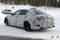 「メルセデスAMG C43、新型モデルは電動化で最大416馬力に向上!」の11枚目の画像ギャラリーへのリンク