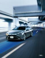 限りなく自動運転に近づいた運転支援システム「アドバンスド・ドライブ」搭載車をトヨタが発売開始 - Advanced Drive MIRAI