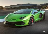 ランボルギーニ「アヴェンタドール」後継モデル、800馬力のPHEVが濃厚! - Lamborghini-Aventador_SVJ-2019-1280-01