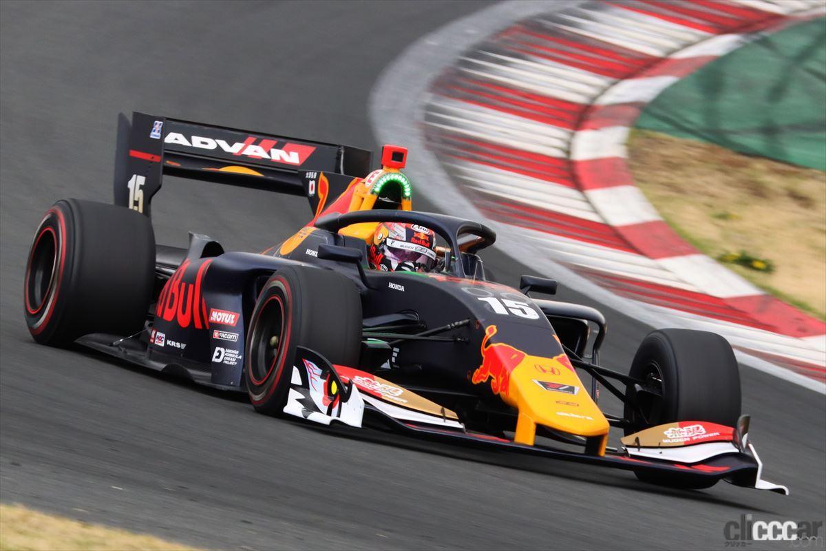 Red Bull MUGEN Team Goh