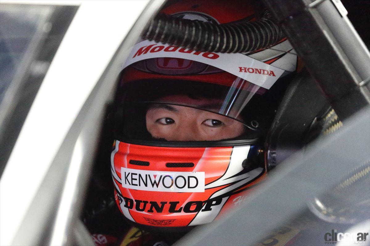 「GT500とスーパーフォーミュラ。最速の舞台に立った大津弘樹選手にプロドライバーとしての意気込みを聞いた!【SUPER GT 2021】」の7枚目の画像