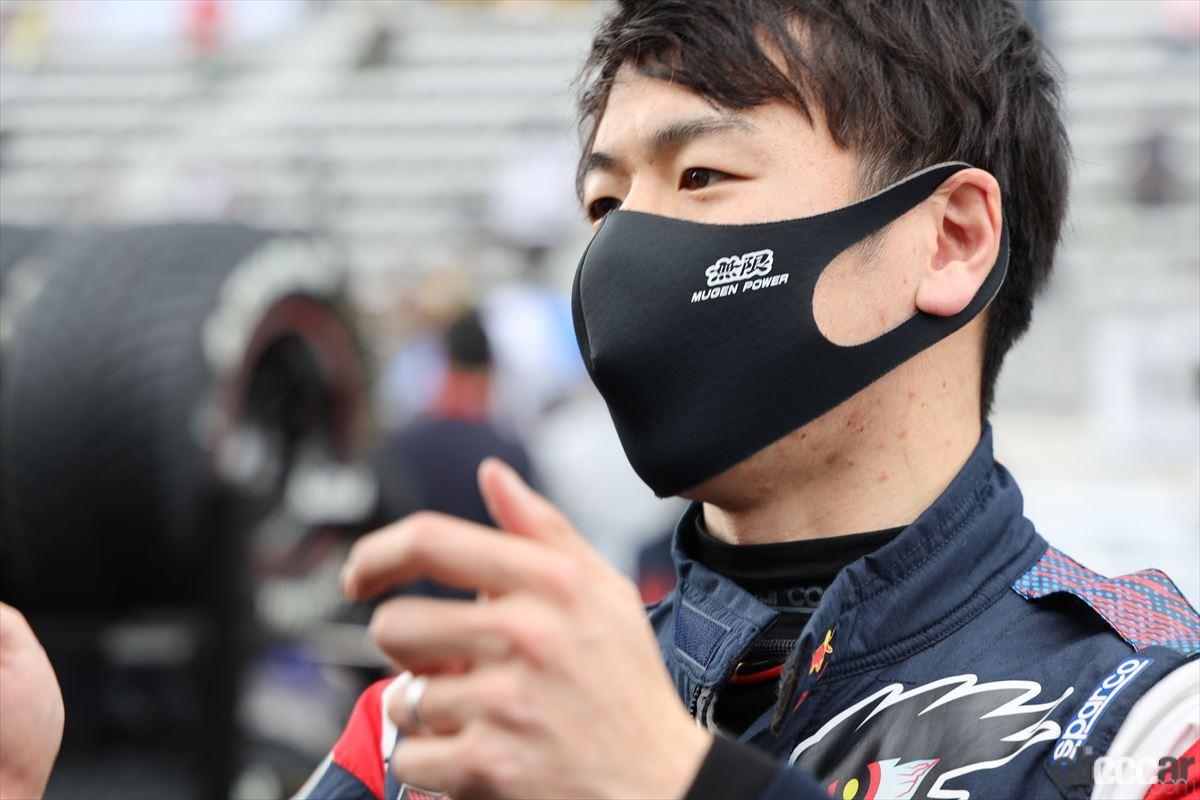 「GT500とスーパーフォーミュラ。最速の舞台に立った大津弘樹選手にプロドライバーとしての意気込みを聞いた!【SUPER GT 2021】」の9枚目の画像