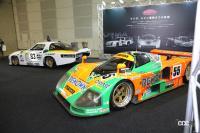 30年前の感動をもう一度!ル・マン24時間レースを日本車で初制覇したマツダのロータリーマシンが登場【オートモビルカウンシル2021】 - mazda_leman_racingcar01