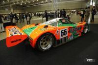 ル・マン24時間レースを日本車で初制覇したマツダのロータリーマシン