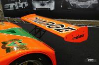 30年前の感動をもう一度!ル・マン24時間レースを日本車で初制覇したマツダのロータリーマシンが登場【オートモビルカウンシル2021】 - mazda_leman_racingcar04