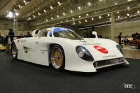 30年前の感動をもう一度!ル・マン24時間レースを日本車で初制覇したマツダのロータリーマシンが登場【オートモビルカウンシル2021】 - mazda_leman_racingcar05