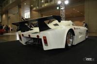 30年前の感動をもう一度!ル・マン24時間レースを日本車で初制覇したマツダのロータリーマシンが登場【オートモビルカウンシル2021】 - mazda_leman_racingcar06