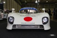 30年前の感動をもう一度!ル・マン24時間レースを日本車で初制覇したマツダのロータリーマシンが登場【オートモビルカウンシル2021】 - mazda_leman_racingcar07