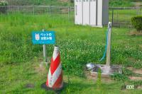 七塚原サービスエリア07
