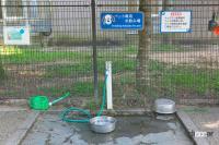 山陽自動車道・三木SA(上り)は遊ぶスペースだけでなく、ワンちゃん用のおみやげも充実【全国高速道路SAドッグラン探訪】 - sa_dogrun_008