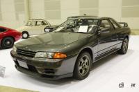 1億円のトヨタ2000GTや新車級のR32GT-R激レアのスバル360出目金