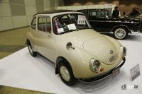 1億円のトヨタ「2000GT」や新車級の日産「R32GT-R」、激レアのスバル360「出目金」車も発見【オートモビルカウンシル2021】 - vintage_miyata_08