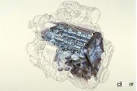 今日は地図の日。VTECエンジンを初搭載した2代目ホンダ・インテグラがデビュー!【今日は何の日?4月19日】 - VTECエンジン