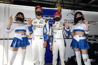 「KeePer TOM'S GR Supraの坂口晴南が全予選トップタイムでGT500初ポールポジション!【SUPER GT 2021】」の9枚目の画像ギャラリーへのリンク