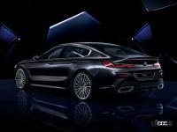 BMW 8シリーズ・グランクーペに日本の美意識と響き合う特別なカラーをまとった期間限定車「コレクターズ・エディション」を設定 - BMW_8series_gran_Coupe_20210412_2
