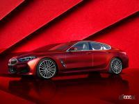 BMW 8シリーズ・グランクーペに日本の美意識と響き合う特別なカラーをまとった期間限定車「コレクターズ・エディション」を設定 - BMW_8series_gran_Coupe_20210412_5