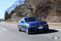 アルピナの「D3 S」は、ディーゼルエンジンとは思えない吹け上がりの良さを堪能できる - BMW ALPINA D3S_20210413_2