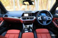 アルピナの「D3 S」は、ディーゼルエンジンとは思えない吹け上がりの良さを堪能できる - BMW ALPINA D3S_20210413_6